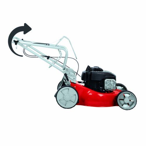 Einhell Gc Pm 46 1 S B Amp S Self Propelled Petrol Lawnmower