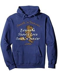 Everyone Should Love Smok'n'beaver