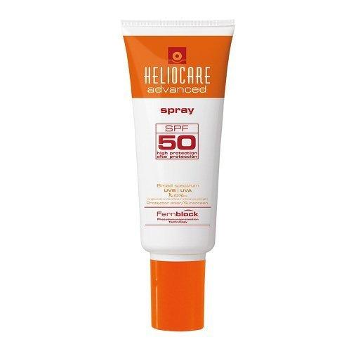 Heliocare Advanced Spray SPF 50200ml Spray