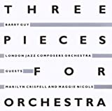 3 Pieces for Orchestra