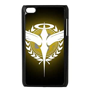 Ipod Touch 4 Phone Case Celestial SMA003333059193