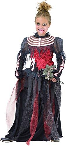 Large Girls Skeleton Bride