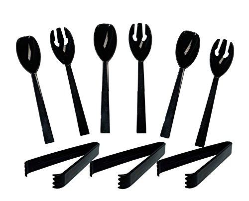 Party Essentials Plastic Serving Utensils product image