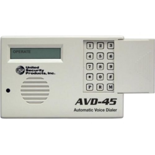 Most bought Security Voice Dialers