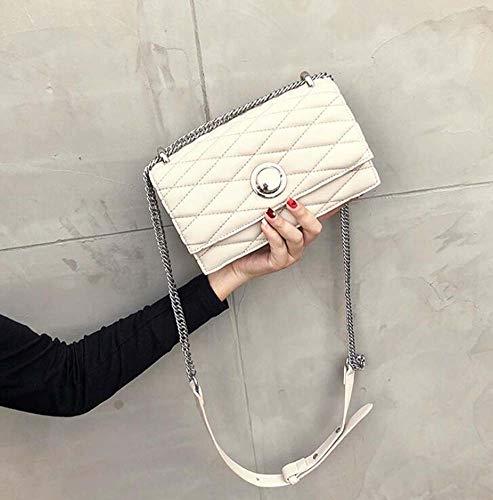 nuove Borsa a europee e tracolla tracolla del borsa a delle a 2018 della americane modo donne borse tracolla di borsa borsa della PVC gtrgxqwd
