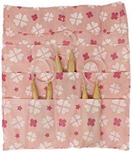 120cm Knitting Needles; Size US 50 Knitters Pride Basix Circular 47-inch 400266 25.0mm