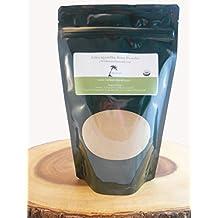 Ashwagandha Root Powder - 1 lb or 16 oz - Organic - Indian Ginseng - Withania Somnifera - Free Shipping