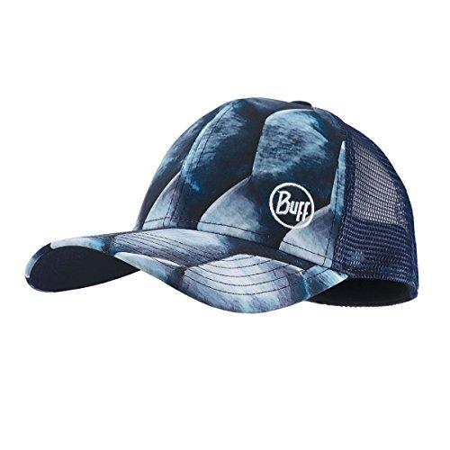 BUFF 10-4 Snapback Cap, Tarpon, One Size ()