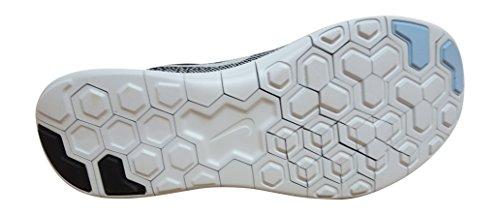 Donna Bluecap Anthracite 849663 004 Da Trail White Running Scarpe Nero Nike black 4B7gZ6R