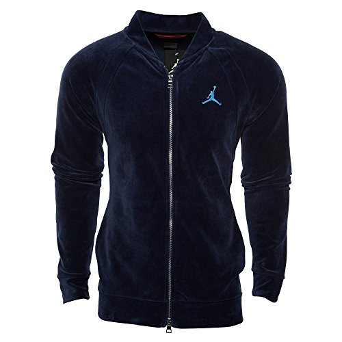 Jordan JSW Velour Jacket Mens Style: AH2357-410 Size: XL by Jordan