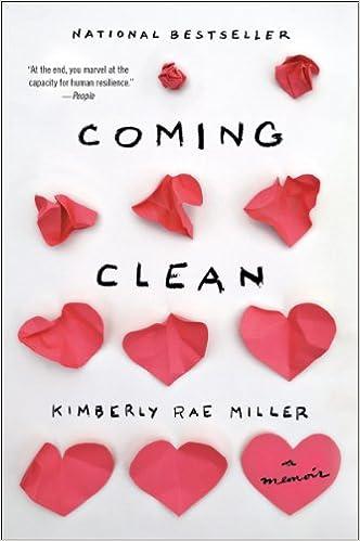 Book Coming Clean: A Memoir