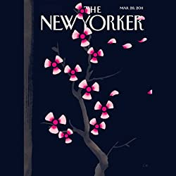 The New Yorker, March 28th 2011 (Evan Osnos, Lauren Collins, Ellis Weiner)