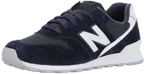 New Balance Women 696 v1 Sneaker Descent/Sea Salt
