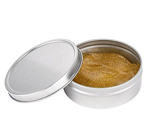 3'' GLITTER PUTTY IN TIN BOX, Case of 6 by DollarItemDirect (Image #2)