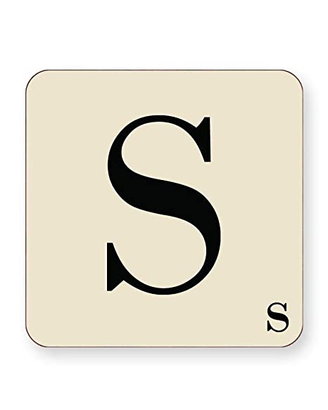 Letter S - Alphabet - Symbol - Personalised - Names - Words ...