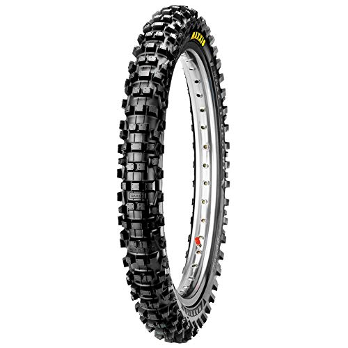 Maxxis Maxx Cross Desert Intermediate Terrain Tire 80/100x21 - Fits: KTM Freeride 250 R - Tire Freeride