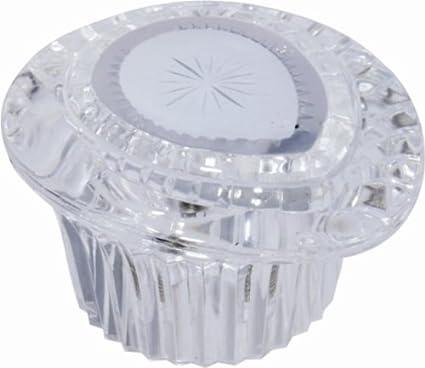 Moen 35041 Acrylic Tub and Shower Handle - Hand Held Showerheads ...