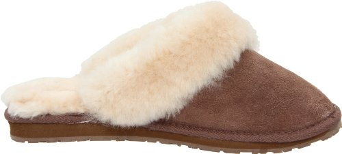 On Mushroom Women's EMU Slip Slipper Jolie Australia wqvCvIZ
