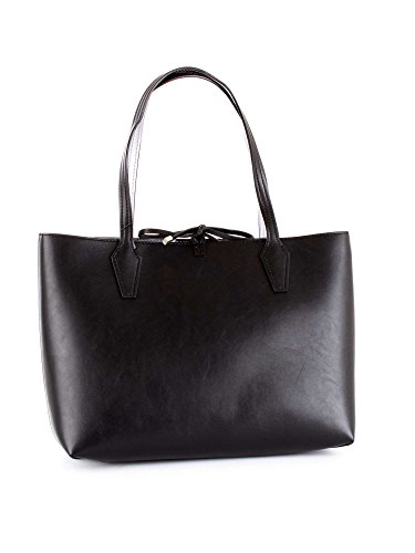 Bcp Woman's Women HWSB6422150 Multicolour GUESS Pewter Black bag PqAWnB