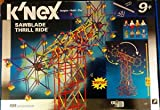 Knex Sawblade Thrill Ride
