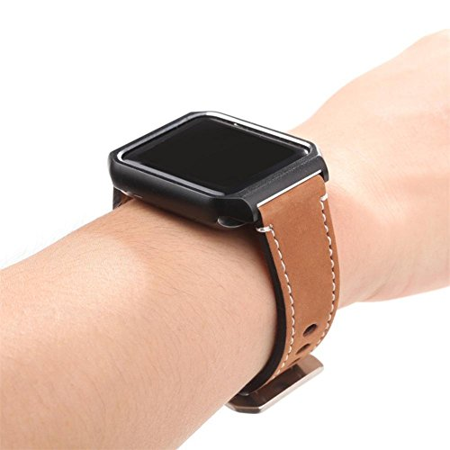 hp95tm-classic-and-fashionable-leather-wrist-watch-strap-metal-protective-case-for-iwatch-apple-watc