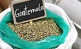GUATEMALA SHB GREEN COFFEE BEANS