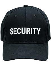 ROTHCO Security Supreme Low Profile Insignia Cap