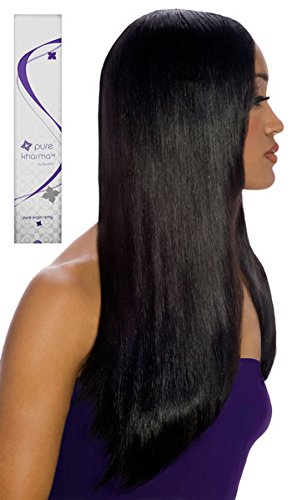 Image Unavailable. Image not available for. Color  10 quot  Pure Virgin  Remy Hair ... c4629bafcb71