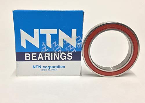 6806LLU NTN ABEC3 Deep Groove Ball Bearing 30x42x7 Japanese Precision Brand