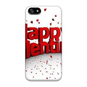 Slim New Design Hard Case For Iphone 5/5s Case Cover - UNk4152LnrL