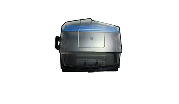 reyee Filtro Cartucho Caja de polvo para Philips Robot fc8792 fc8794 fc8796 Robot aspiradora partes Polvo Papelera: Amazon.es: Hogar