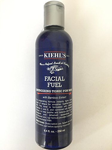 Facial Fuel Energizing Tonic for Men 250 ml.