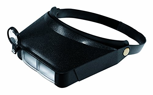 SE MH1042C Multi-Power Head Magnifier