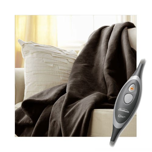 sunbeam electronic blanket - 3