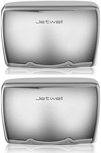 JETWELL Speed Commercial Automatic Dryer product image