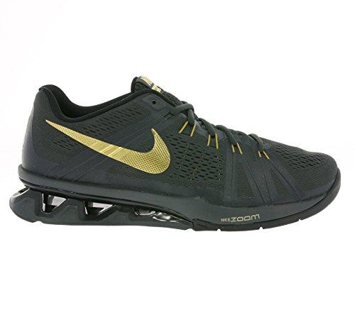 Nike Reax Lightspeed