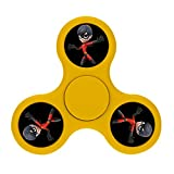 The Incredibles EDC Tri Fidget Spinner Spinning Finger Stress Reducer Toy