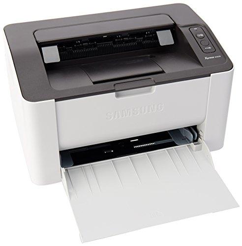 Samsung SL-M2020 Impresora Láser Xpress, 1200 x 1200 dpi, 10000 PPM