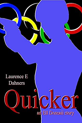 book cover of Quicker