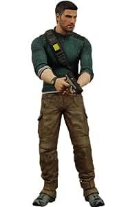 Splinter Cell Conviction - 7 pulgadas figura de acción: Sam Fisher