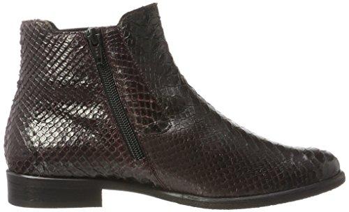 Chelsea bordo 539 tanne Semler Multicolore Boots Wencke Femme BxwZ05qpC