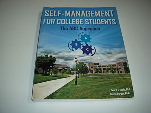 Self-Management for college students