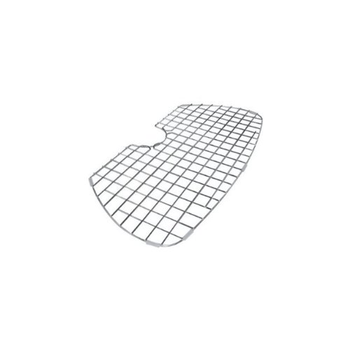 Coated Stainless Bottom Grid - Franke CQ24-31C  Centennial Stainless Steel Coated Bottom Sink Grid for CQX11024