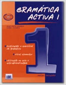 Descargar Gramatica Activa : Tome 1 Epub Gratis