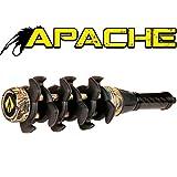 New Archery Apache Estabilizador 20.3 cm (Camuflaje)