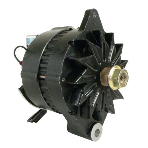 Db Electrical AMO0013 Alternator For John Deere Industrial Backhoe, Barber Greene Finisher SA150, SB140 1972 1973,SB170,SA190 1970-1973,lt 51 Amp AR38429 AR38458 by DB Electrical