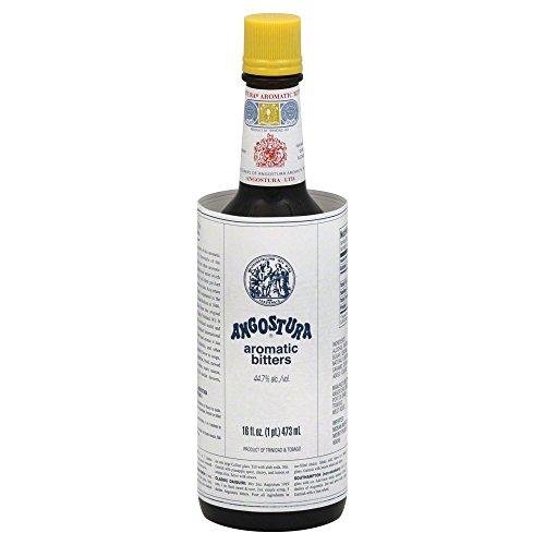 Angostura Aromatic Bitters 16.0 OZ(Pack of 4) ()