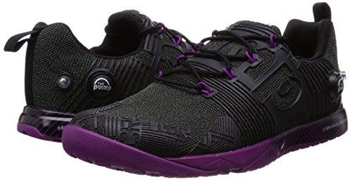 Pum Nano Femme violet Noir Violet Reebok Baskets R Crossfit Eu Pour Noir wOa1t