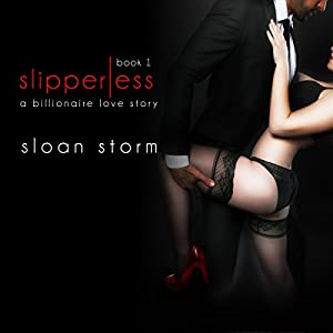 Slipperless, Book 1 Audiobook