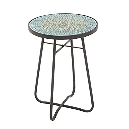 41IWH1%2BJnIL._SS450_ 100+ Coastal End Tables and Beach End Tables